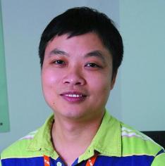 开发总监 杨东