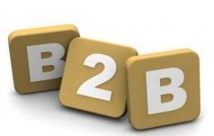 哪些关键词的排名可以用b2b平台做上去